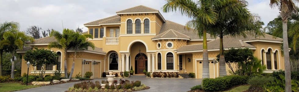 Title Insurance and Settlement Services for Single Family Homes in Florida