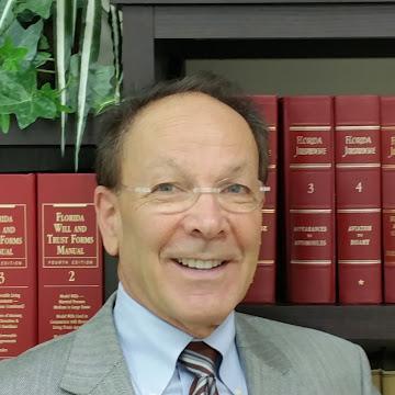 Attorney Peter Snyder