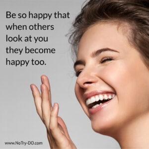 Be So Happy Image